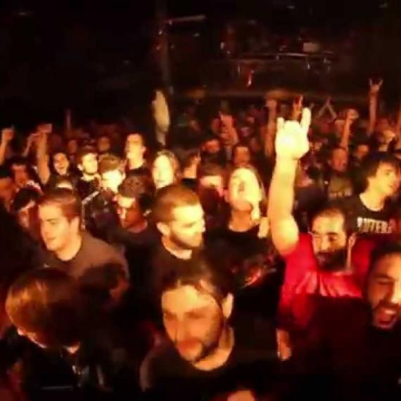 Embedded thumbnail for Planet of Zeus - Leftovers, Live @ 8Ball Club, Thessaloniki (2014)