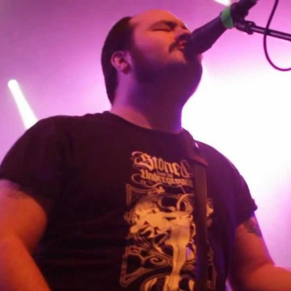 Embedded thumbnail for Planet of Zeus - Dawn of the Dead, Live @ Gagarin 205 Live Music Space, Athens (2012)