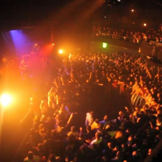 Embedded thumbnail for Planet of Zeus - Vanity Suit, Live @ Gagarin 205 Live Music Space, Athens (2012)